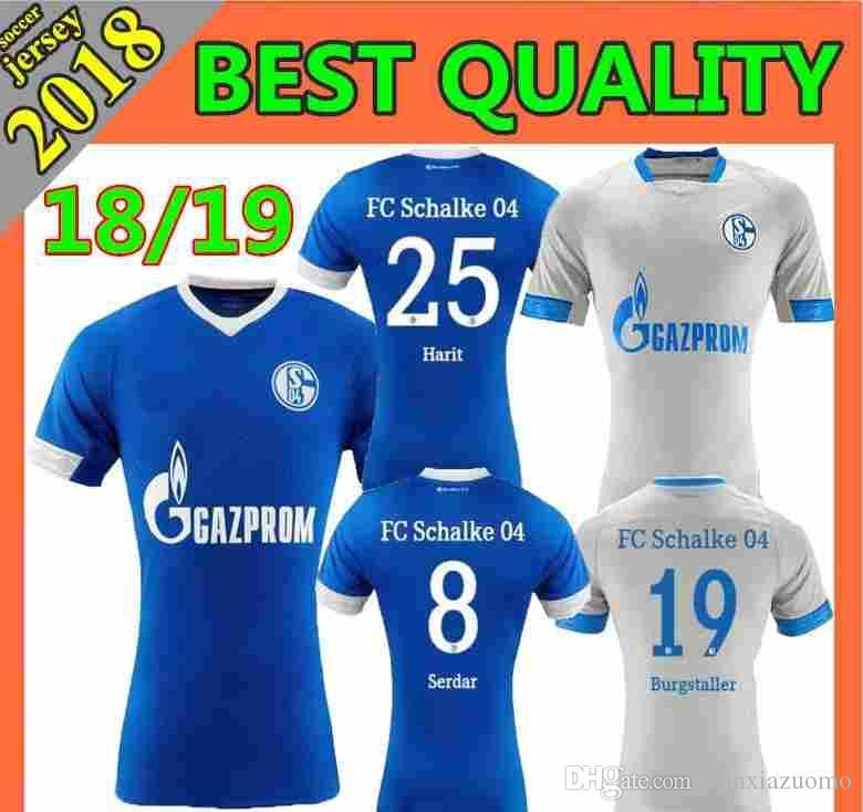 Terza Maglia FC Schalke 04 sito