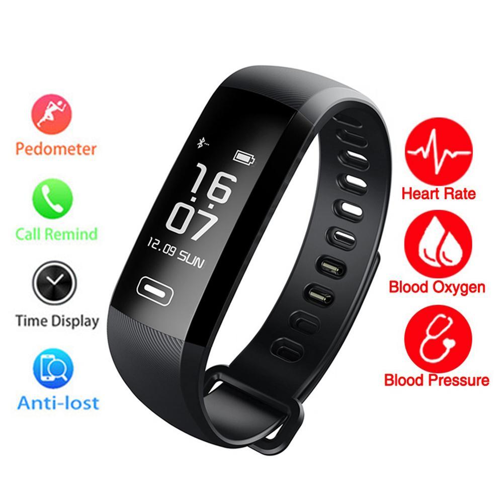 Digitale Uhren Gerade 2019 Mode Smart Uhr Männer Sport Gesundheit Fitness Tracker 24 H Herz Rate Monitor Wasserdichte Frauen Uhr Für Apple Reloj Hombre Uhren