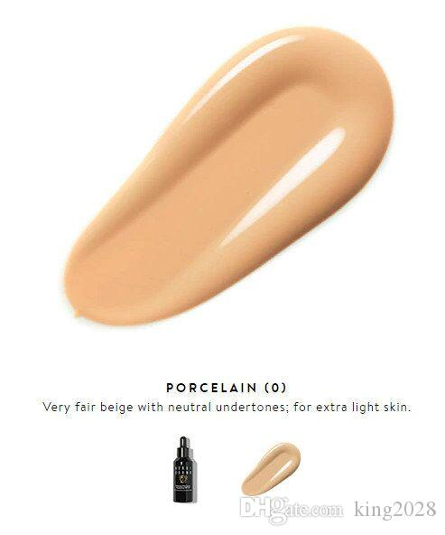 Bo bi Lipquid Foundation Intensive Skin Serum Foundation SPF 40 to choose Porcelain/Warm Ivory/Sand.