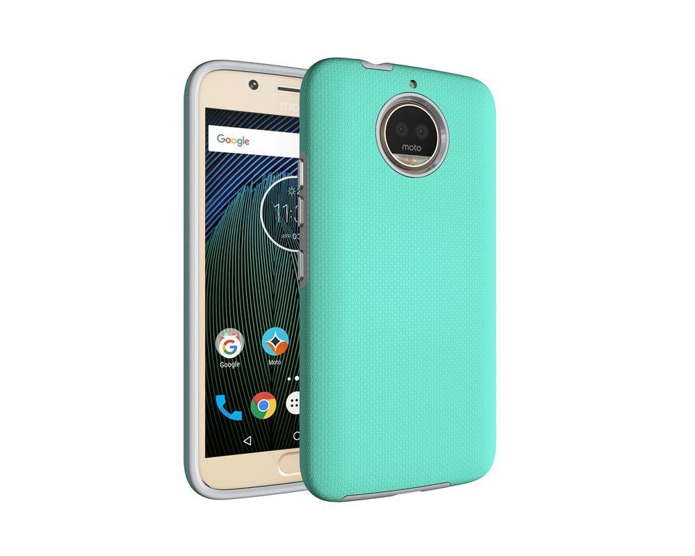Phone Cases For Motorola Moto G6 Plus Case Skidproof Armor Case For Moto G6 Capa Fundas Hard Back Cover G 6 Protective Cover