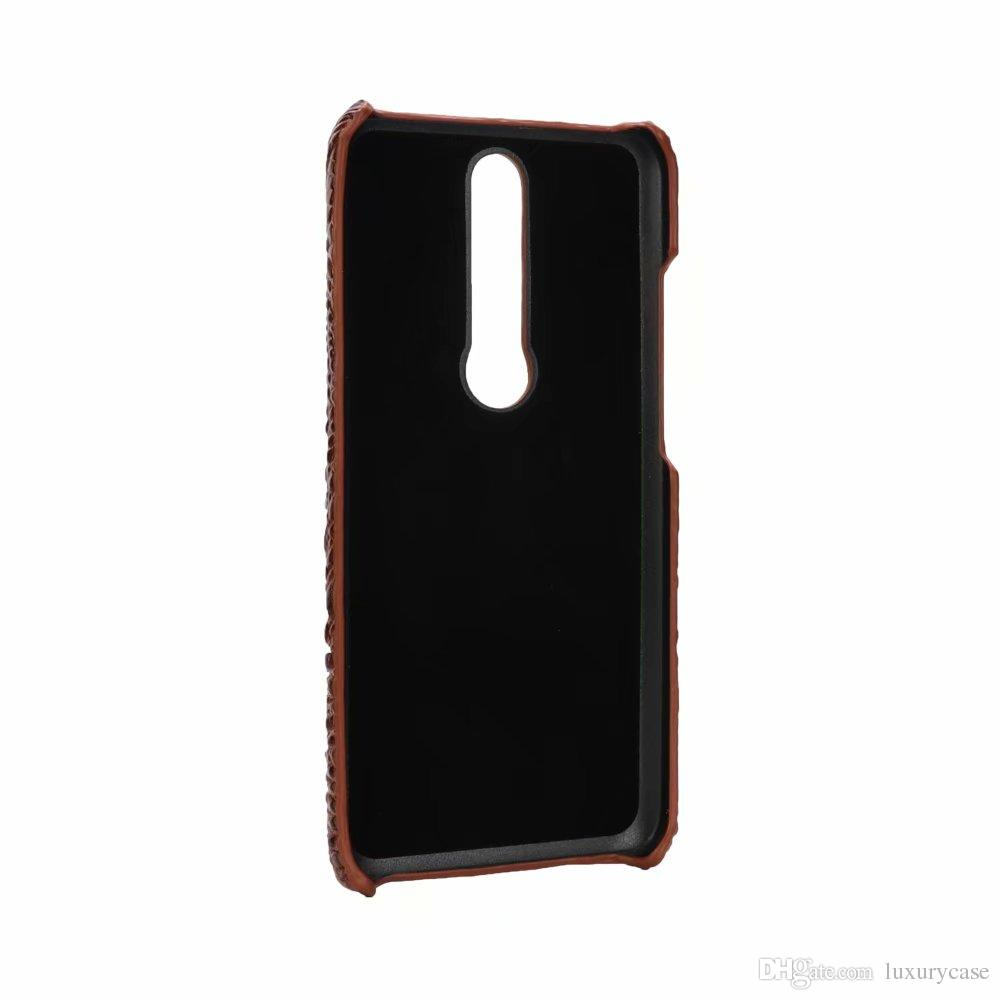 Portable For Huawei Mate RS Case Back Cover Luxury Colorful Ultra-Thin Original Genuine Leather Case For Huawei Ascend Mate RS
