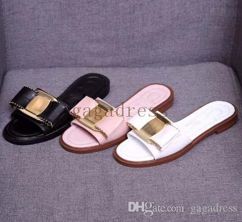 e6562f4e4 With Shoes Original Boxes Leadcat Fenty Rihanna Shoes Women Slippers Indoor  Sandals Girls Fashion Scuffs White Pink Black Size:34 41 Waterproof Boots  ...