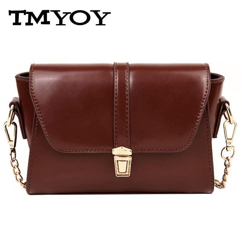 TMYOY Small Messenger Bag Women Crossbody Bags Female Vintage Pu Leather  Fashion Mini Shoulder Bag For Girl Bolsa WB413 Crossbody Bags Cheap Crossbody  Bags ... 0e4975f746