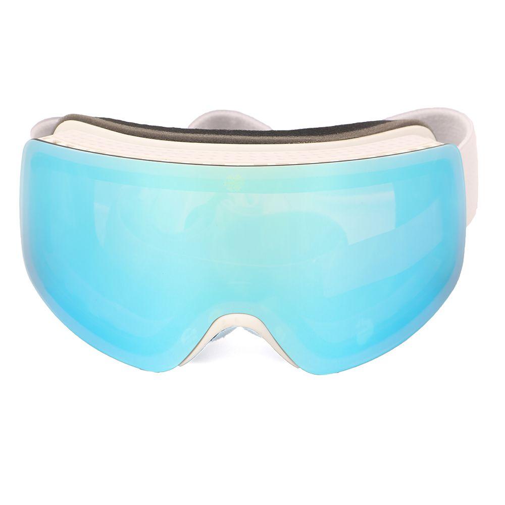 9417b4617b70 2019 Goexplore Snow Goggles Children Sports Snowboard Anti Fog UV  Protection Women Youth Snowmobile Glasses Skiing Skating Mask From  Shinyday