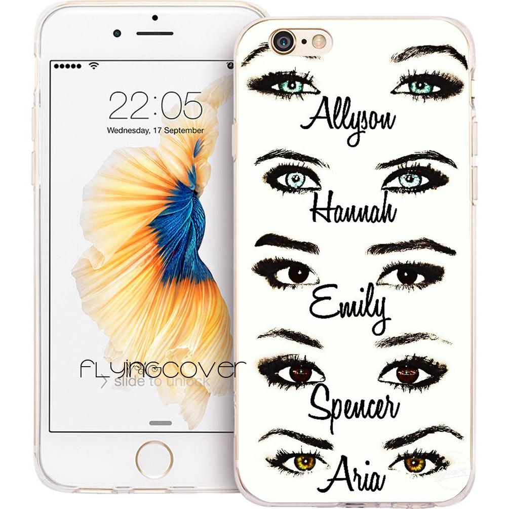 coque iphone xr pretty little liars
