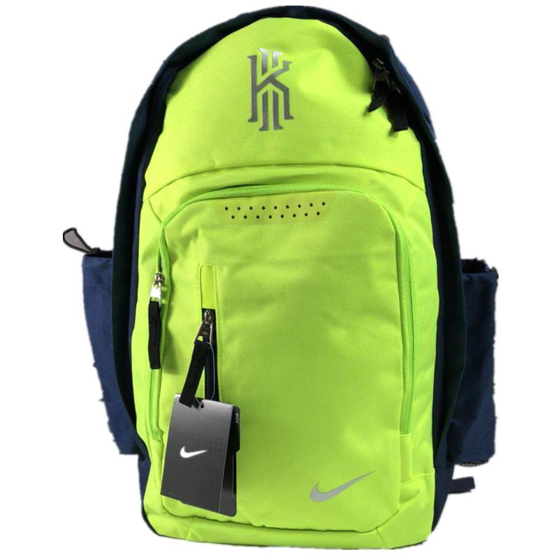 Fashion Kyrie Andrew Irving Bag Men Backpacks Basketball Bag Sport Backpack  School Bag For Teenager Outdoor Backpack Marque Mochila Girls School Bags  Side ... f837af984c