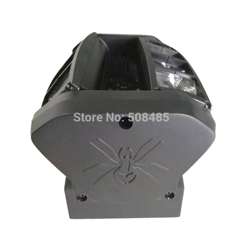 LED 8 * 10W RGBW CREE Wiązka Light 8 Oczy Mini Spider Light DMX512 Przenoszenie głowy Light DJ / Fest / Home / Bar / Stage / Party
