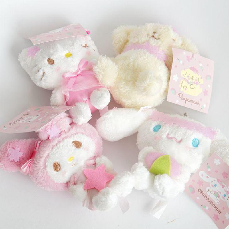 di Pudding di Kitty Cinnamoroll Hello Melody 54Rjq3AL