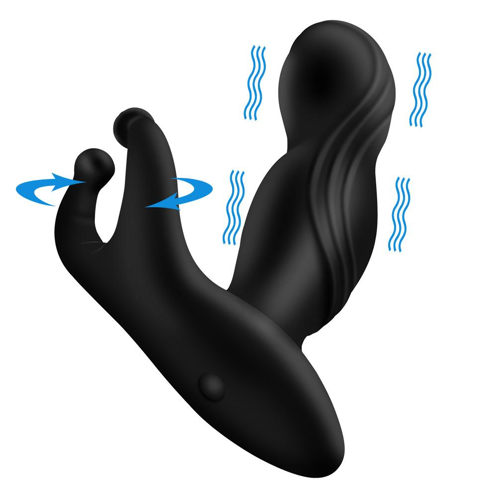 vibrator-on-prostrate-nipple