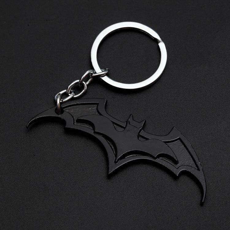 Keychain Superheroes Superman Batman The Hulk Flash Deadpool Wonder Woman Star Trek Glass Cabochon Keychains Key Rings Drop Ship
