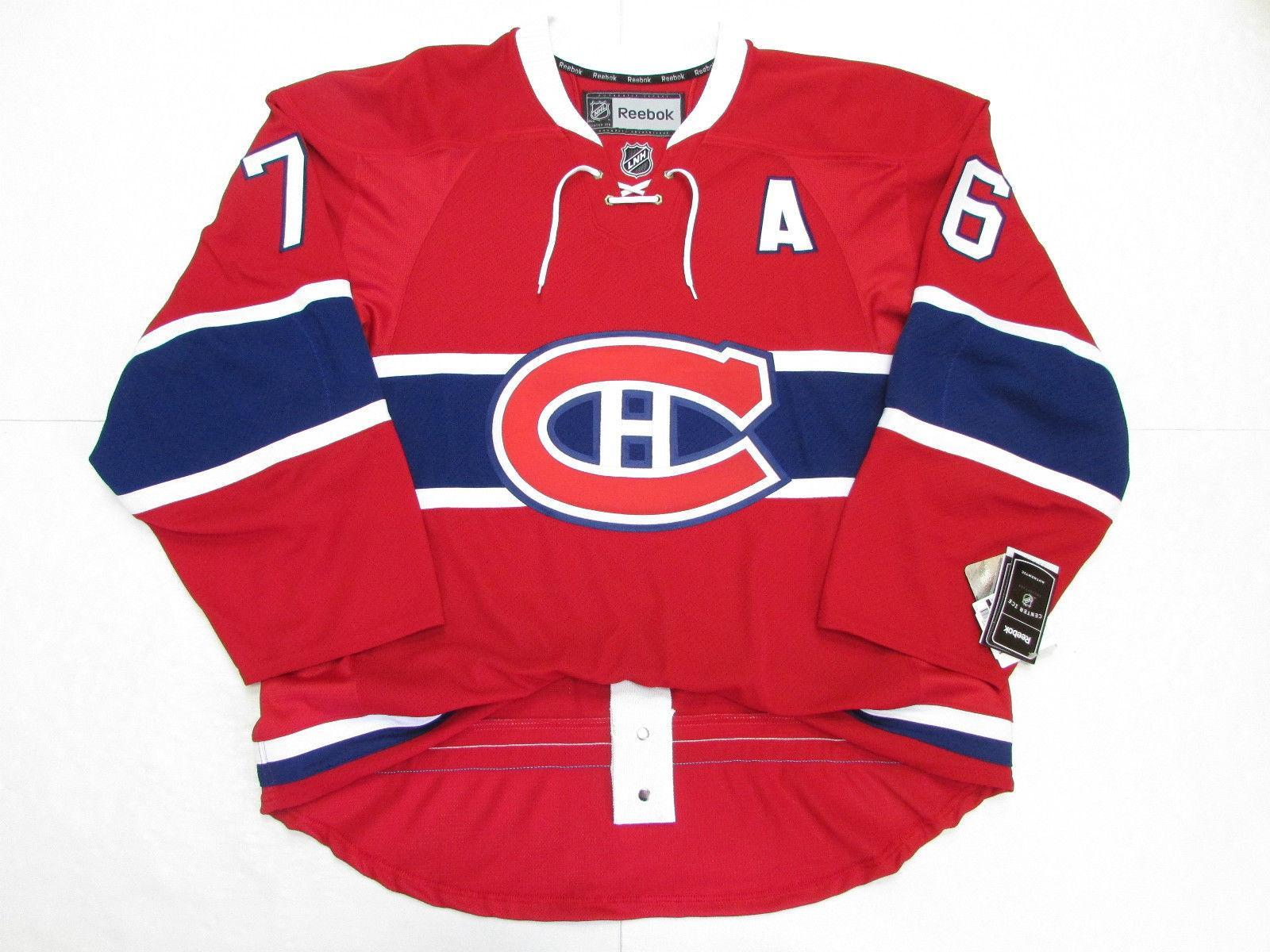 Cheap Custom P.K. SUBBAN MONTREAL CANADIENS HOME JERSEY Stitch Add Any  Number Any Name Mens Hockey Jersey XS-5XL Hockey Jersey Montreal Canadiens  P.K. ... 6c50a682a