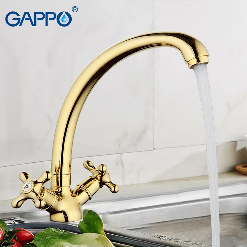Grosshandel Gappo Wasser Mischer Kuchenarmatur Wasserhahn Kitchen