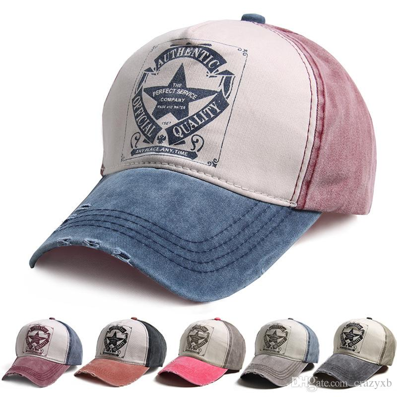 Xthree Retro Baseball Cap Women Fitted Cap Snapback Hats For Men Hip Hop  Casual Cap Cheap Hats Casquette Gorras Bone Flat Caps For Men Womens Baseball  Hats ... e81032817075