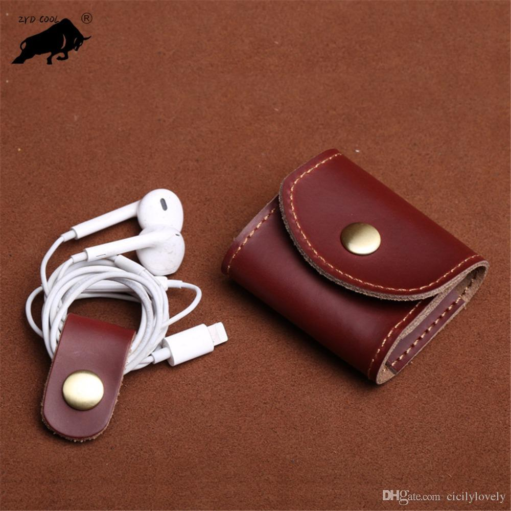 Wholesale- Hot sale Earbuds SD Card Hold Case Storage Carrying Hard Earphone Bag Headphone Box Brand New