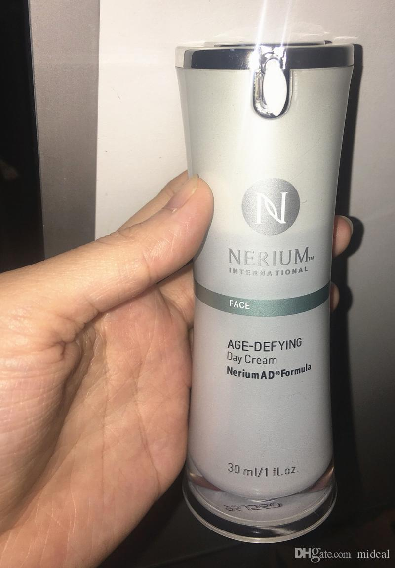 2018 Wholesale Latest Version Nerium AD Day Cream 30ml Skin Care Day Night Creams Sealed Box Newest Version