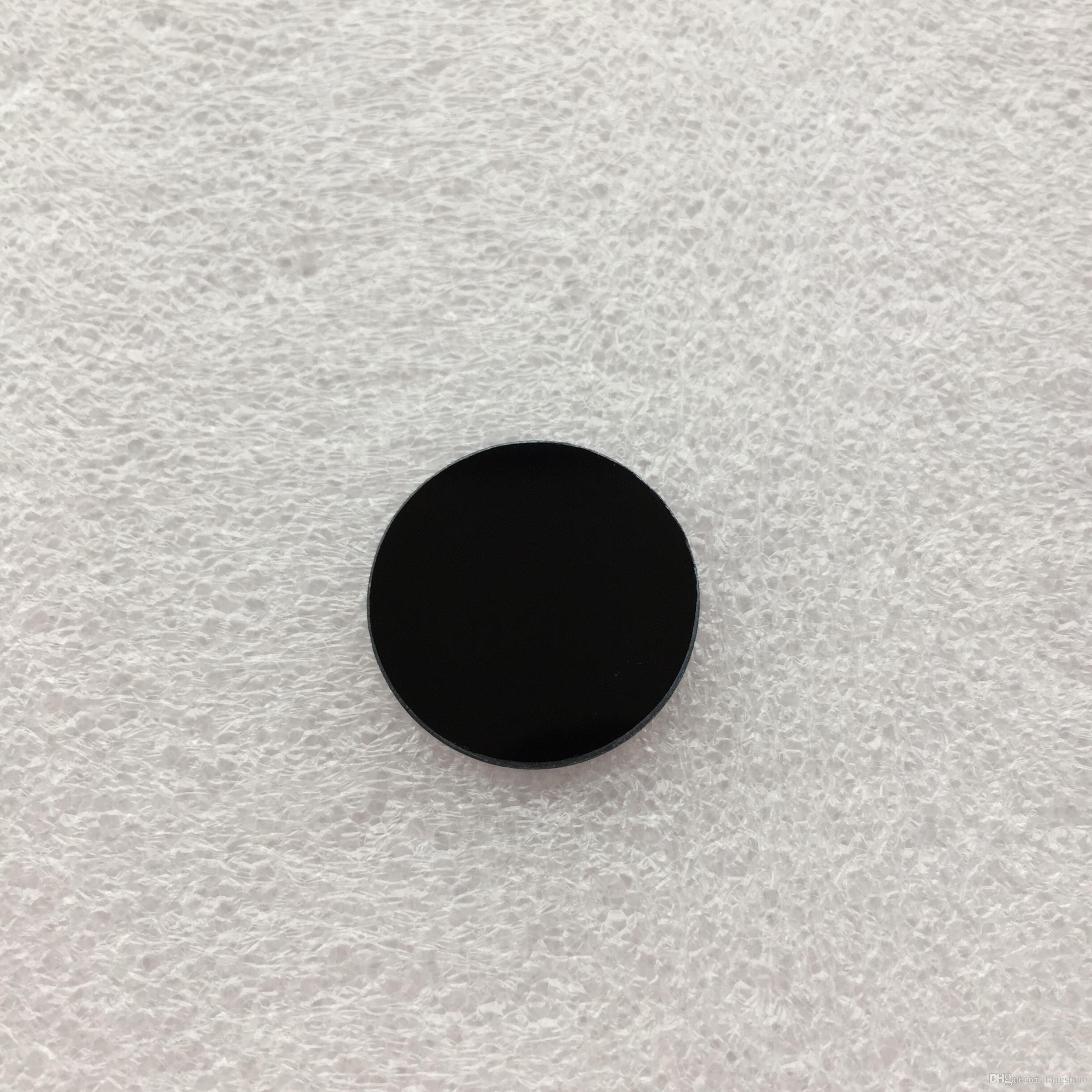 ZWB2 UG1 U-360 365nm Diameter 20 5mm Thickness 1 5mm UV Pass Filters  Optical Glass Filter Used for Flashlight