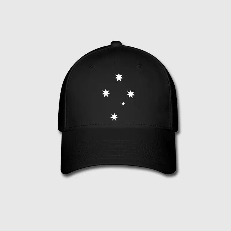 Southern Cross Embroidery Customized Handmade ANZA Aussie Oz Ozy Australia  Bogan Stars Westy Fashion Outdoors Curved Dad Hat Hat Stores Custom Trucker  Hats ... ff544c01ef9