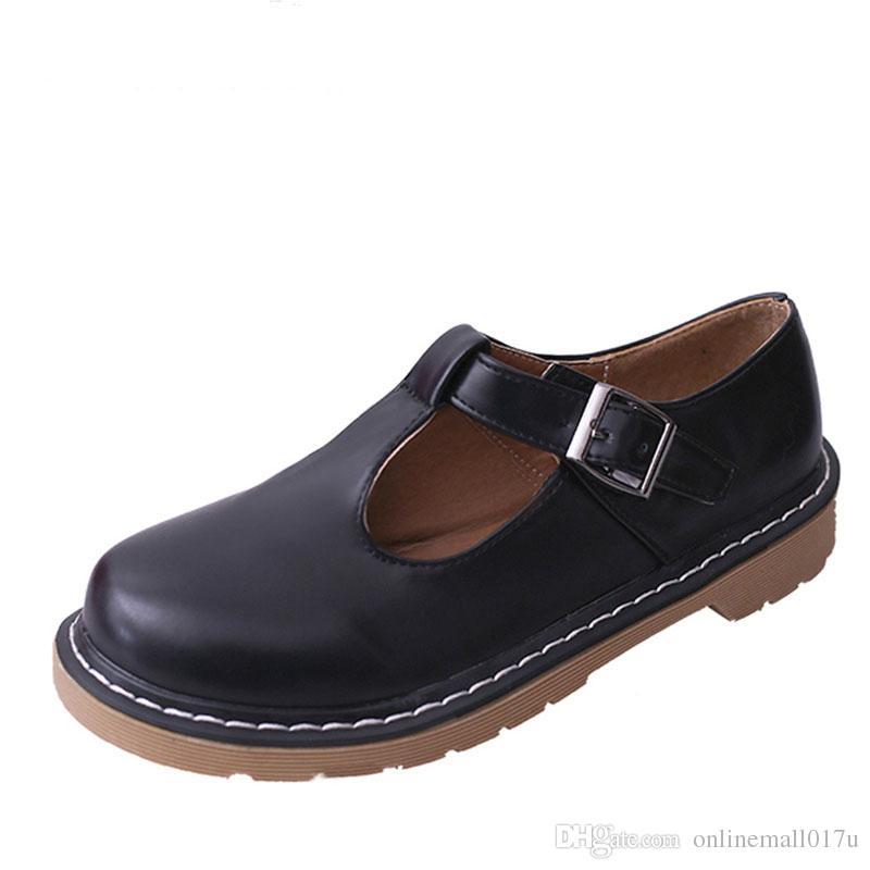 revendeur 67335 62e4e Automne Chaussures Femmes Plateforme À Coudre À Talons Plateforme À Coudre  Talons Décontractés Vintage Chaussure Femme Chaussures Robe