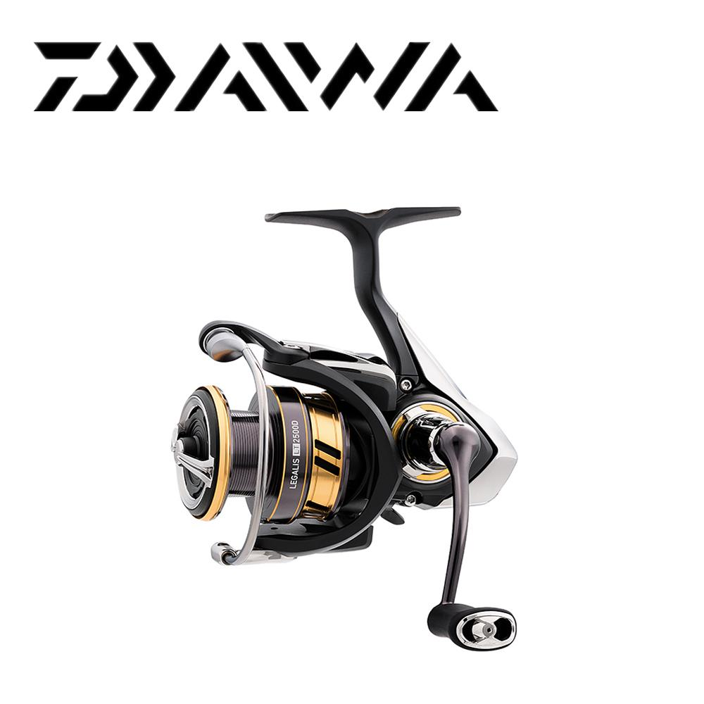 aed8471d1e7 2019 100% Original 2018 New Daiwa Legalis LT 1000D 2000D 2500 3000 C 4000D  C 5000D C 6000D 5BB Spinning Fishing Reel Y18100706 From Shenping03, ...