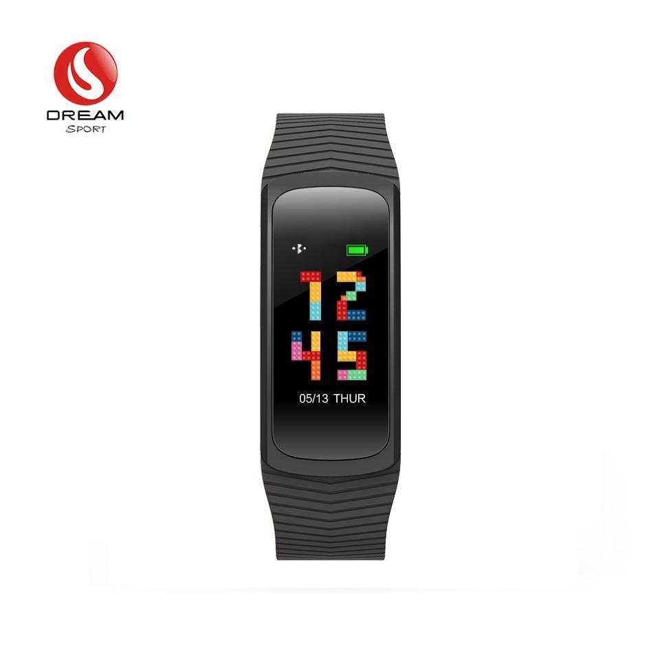 325ee7d70775 Reloj Inteligente Comprar Dreamsport Fitness Tracker HR