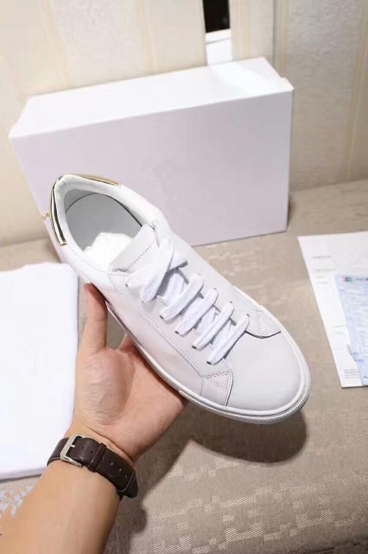 5589706b117 New Leather Casual Shoes Designer Sneakers Womens Men Low Cut Outdoor  Travel Exercise Workout Shoes Sneakers Ys18030305 Shoe Boots Fashion Shoes  From ...
