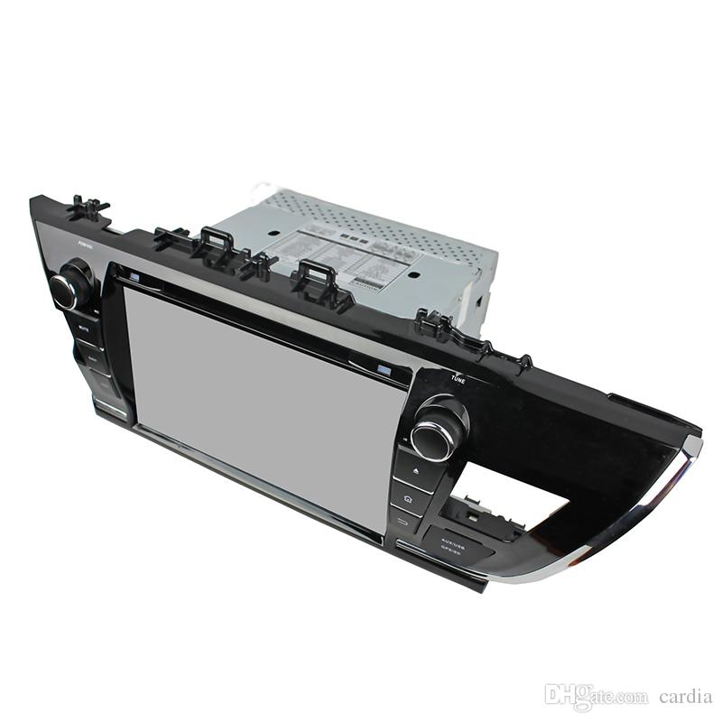 Car DVD player for Toyota COROLLA 9inch Octa core 2GB RAM Andriod 6.0 with GPS,Steering Wheel Control,Bluetooth,Radio