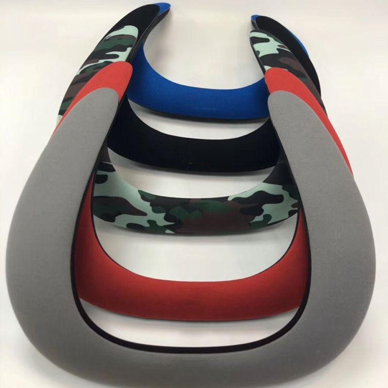 Дизайн бренда Soundgear Беспроводные динамики MP3 Bluetooth динамик портативный аудиоплеер сабвуферы для мобильного телефона Hiifi шарф носимый