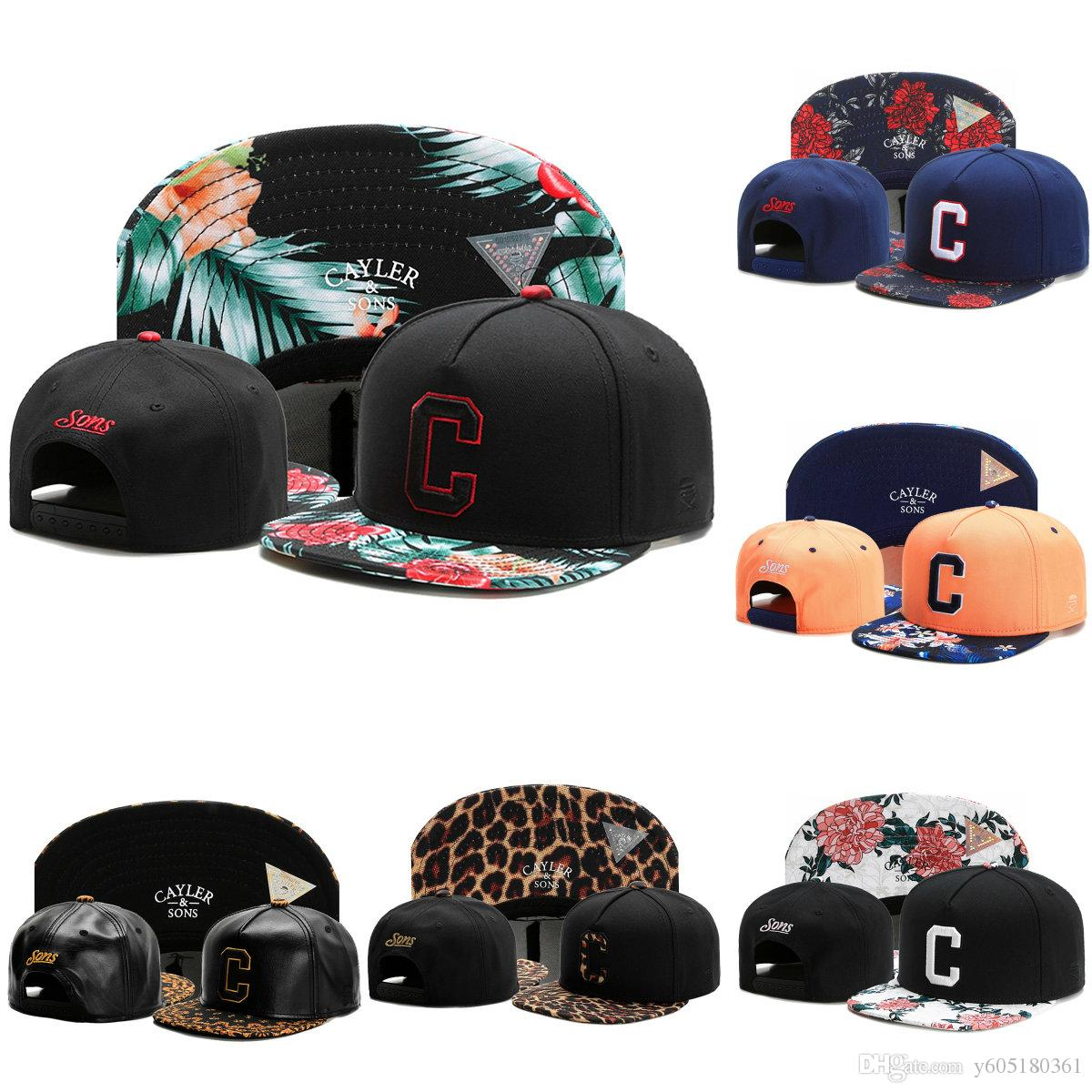 Youth Men Women Caps Snapback Hip Hop Hat Cap Basketball Snapbacks Hats  Cayler And Sons Corner Casual Baseball Hats Letter C 20 Styles La Cap  Flexfit Cap ... fcc0c0e161b