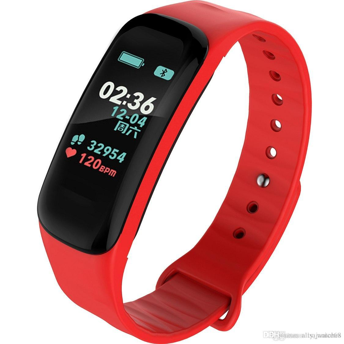 smartwatch exercise meter steps sleep tests mileage records