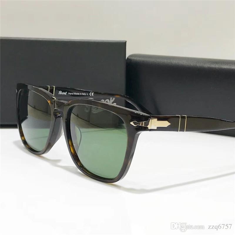 54ddf3183e Persol Classic Sunglasses Persol Series Italian Designer Style ...