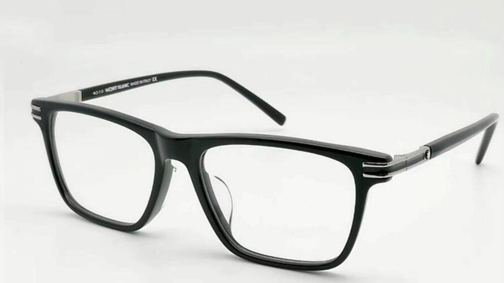 3a88c1fe6cf MB0710 Eyewear Brand TR90 Men Eyeglasses Woman Prescription Myopia Computer Transparent  Clear Optical Glasses Frame Online with  98.21 Piece on Hlwy s Store ...