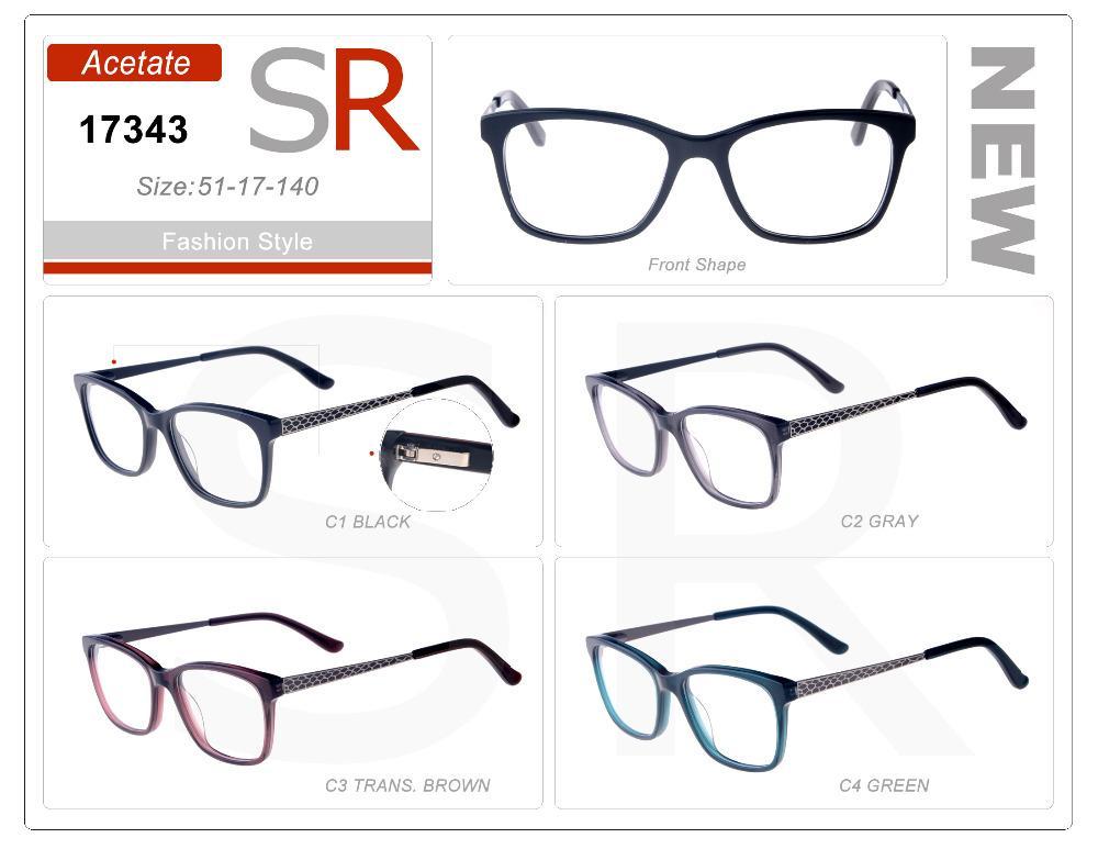 97de6d5e18b Unisex Designer Optical Glasses Frames Eyewear Frames Cheap Eyewear Frames  Unisex Designer Optical Glasses Frames Online with  315.21 Piece on  Geworth s ...