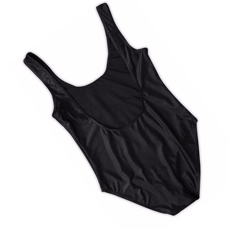 Women Sexy BALI Bodysuit One Piece suits Female Swimwear Jumpsuit Rompers SWIMSUIT bathing suit Open Low Back Swimsuit ywxk
