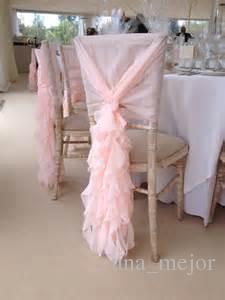 아름 다운 우아한 새로운 오는 손으로 만든 로맨틱 웨딩 용품 결혼식 이벤트 위원장의 새시 의자 커버