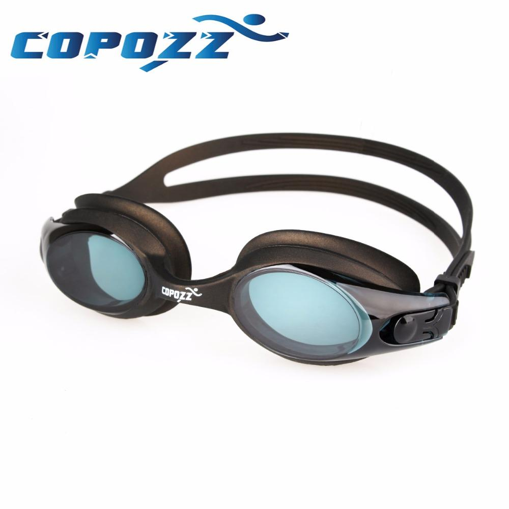 94d888804b 2019 Myopia Swim Goggles Swimming Glasses Anti Fog UV Protection Optical  Waterproof Eyewear For Men Women Adults Sport 300 700 From Simmer