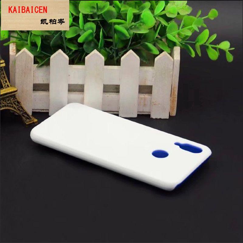 For Huawei P20/P20 Lite/P20 Plus/Holly/MAGIC/Nova 2 Plus/Nova 2/Nova 2S Sublimation 3D Phone Mobile Glossy Matte Case Heat press phone Cover