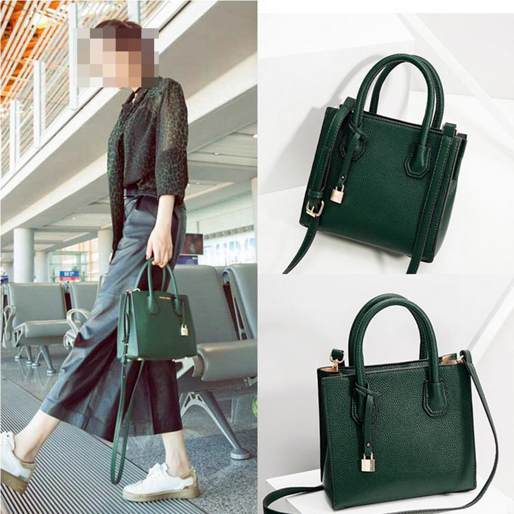Großhandel Luxusmarke Designer Multifunktions Leder Tote Bag Mit ...