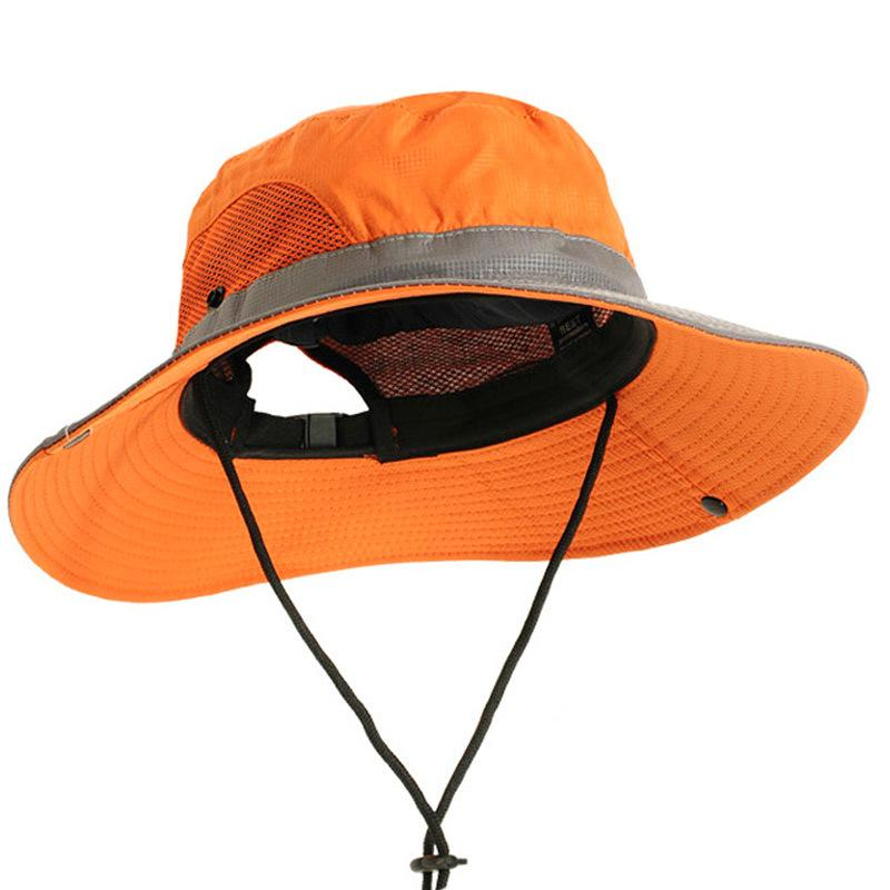 9c82c0d6 2019 Outdoor Fisherman Hat Leisure Tour Fishing Sun Mountain Cap Male And  Female From Huangm, $10.06 | DHgate.Com