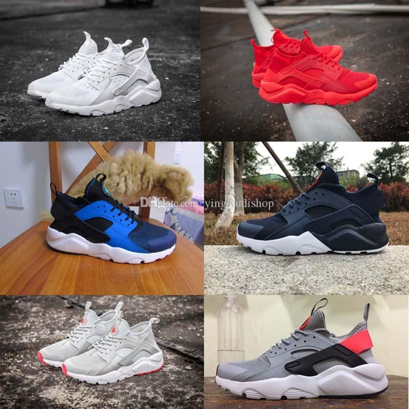 6d447d7a370f Hot Sale New Air Huarache Running Shoes Trainers For Men Women ...