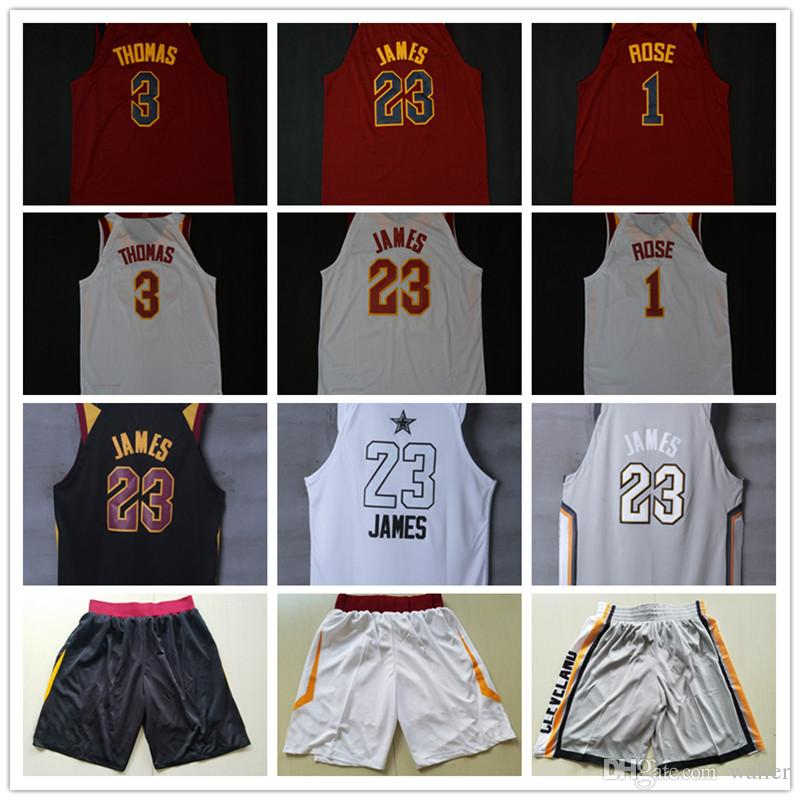 567245541 CITY EDITION 2018 New Milwaukee Basketball Jersey 23 James 9 Dwyane ...