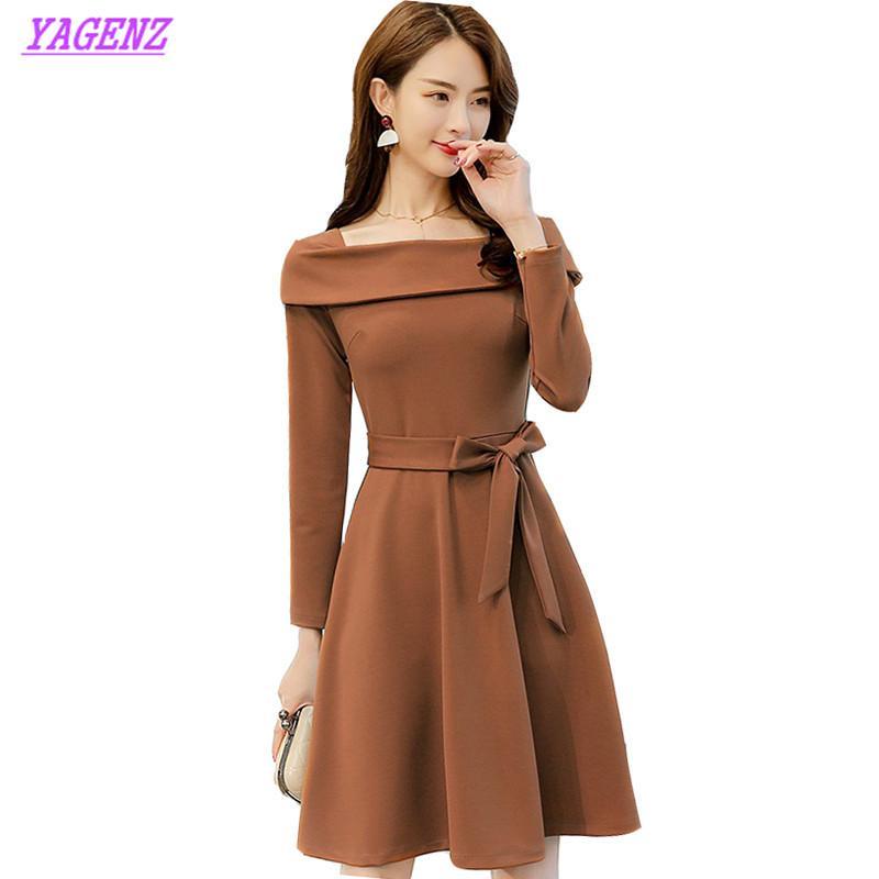 Vestidos casuales para mujeres jovenes