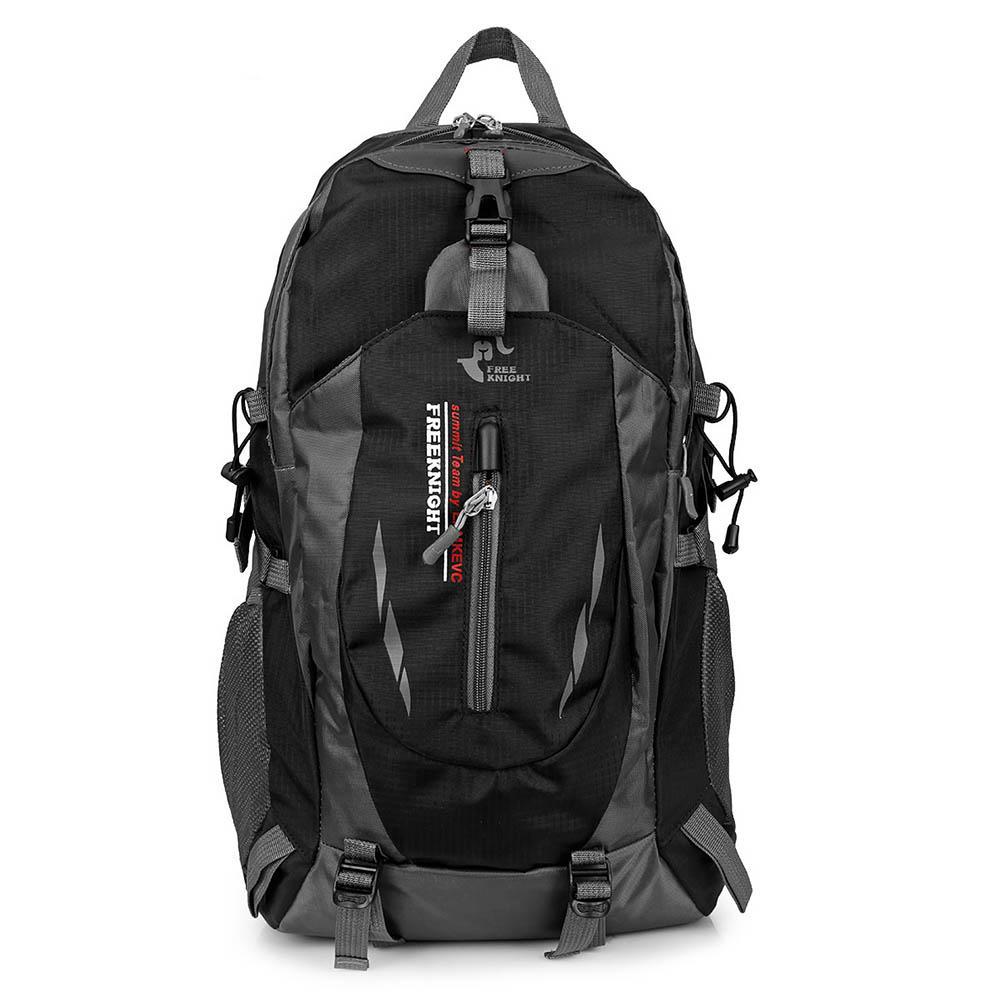 8db391675ead 40L Assault Pack Backpack Super Light Fabric Outdoor Sport Bag ...