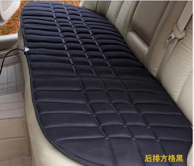 2018 Car Cover Backseat Heated Pad 12V Heater Seat Heating Pads For Back With Lighter From Atuomoto 4511
