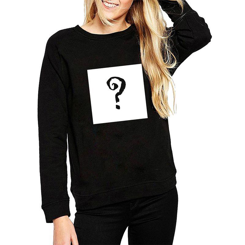 f5765b18881a Men Women Beast Mv Same Member Name Printing O Neck Pullover ...