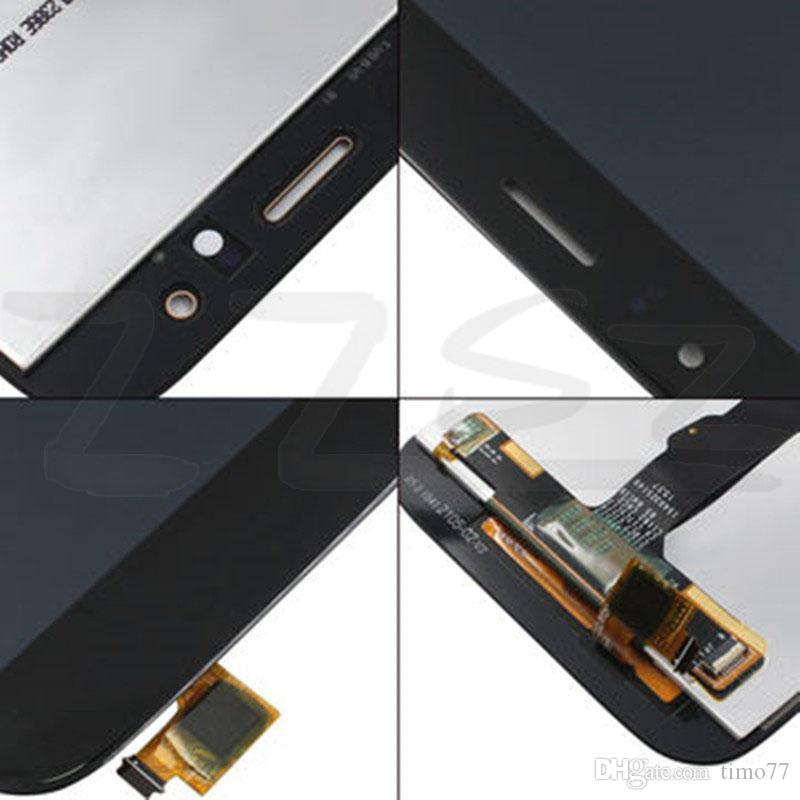 OEM High Quality For Huawei Ascend G8 LCD Display Touch Screen with Digitizer Assembly 2 years warranty