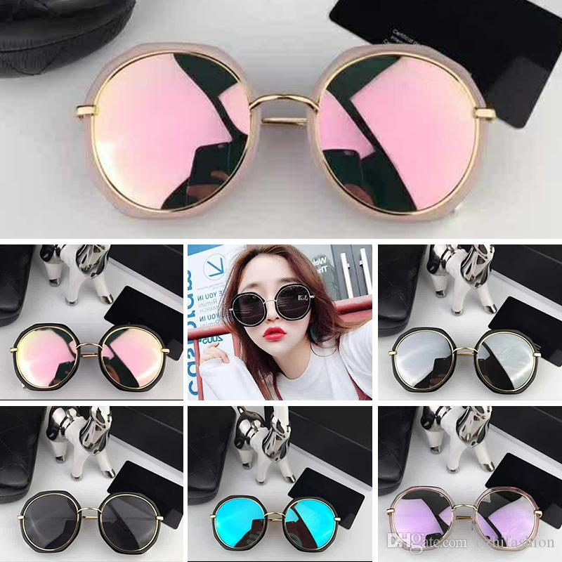 e2241d64bbf3 2018 Fashion High Quality Sunglasses the New Men And Women Popular ...
