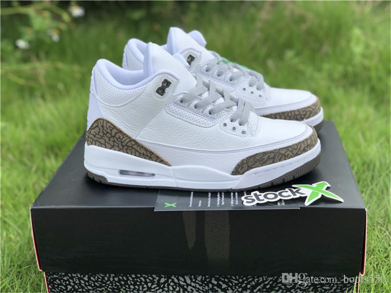 wholesale dealer 76aa8 b1236 purchase air jordan 3 dark grigio years 0eaca 0216b