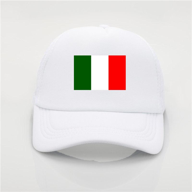 990ee81a Italy Flag Logo Baseball Cap Patriotic Hat Sport Soccer Cheerleader Cap Sun  Hat Youth Hip Hop Hat Beach Sunhat The Game Hats Baby Caps From  Menceng1986, ...