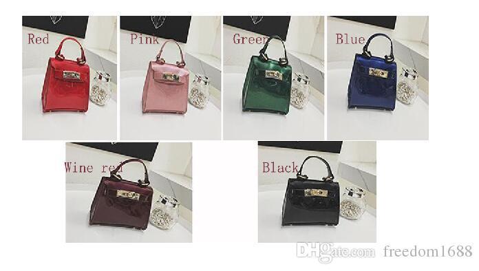 b5193a216d0e New Designer Handbag For Kid Tote Bag Fashion Kids Messenger Bags  Children S Purses Girl Mini Summer Shoulder Bags Popular Purses For Tweens  Girls Purses ...