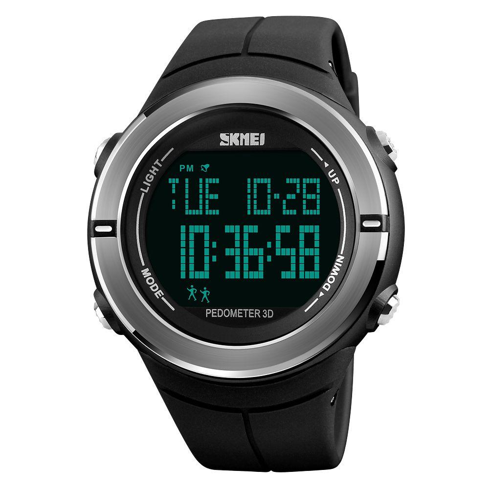 1306ebf3036e Compre Nuevo SKMEI Men Sports Watch Dive 50m Reloj LED Digital Hombres Moda  Electrónica Casual Relojes De Pulsera Relojes The Marriage A  27.41 Del  Sara001 ...